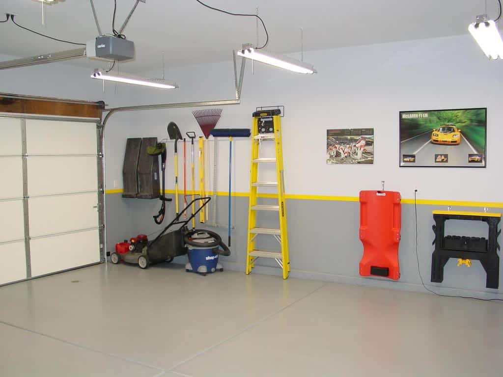 Newhall CA Garage Door Repair & Replacement