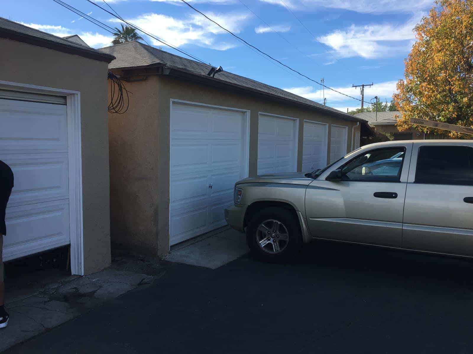 Outstanding Garage Door Installation In La Center