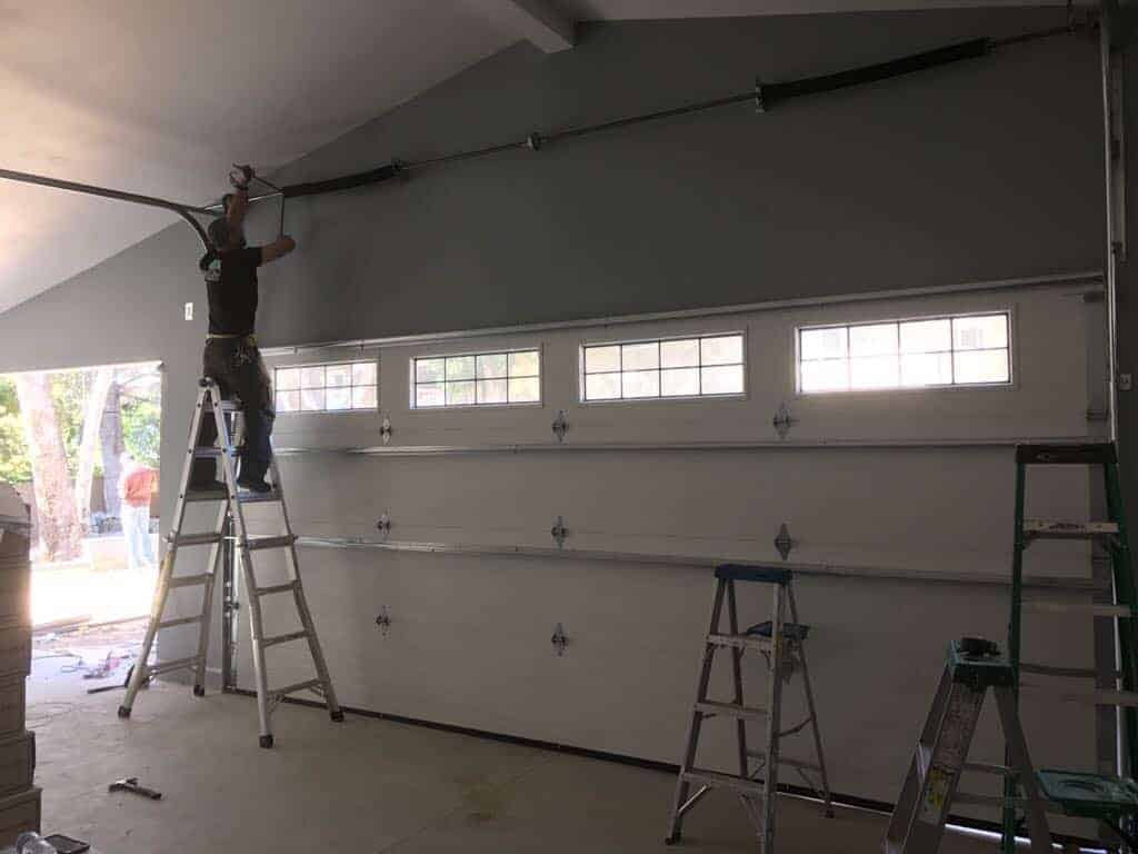 Garage Door Repair In Stanwood