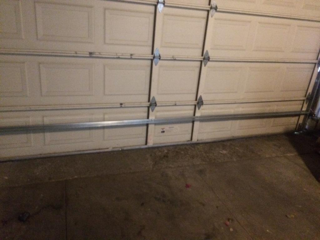 Kenmore WA Garage Door Repair & Replacement