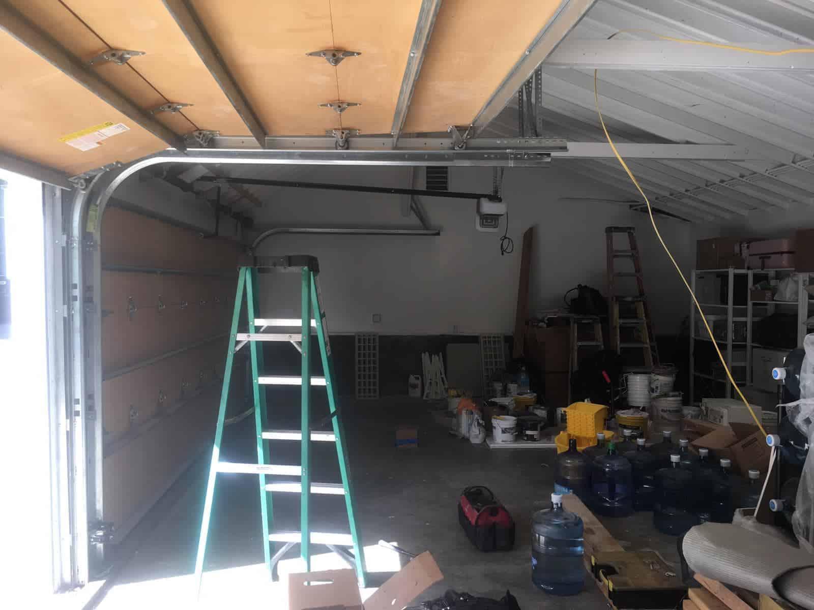 San Jose CA Garage Door Repair & Replacement
