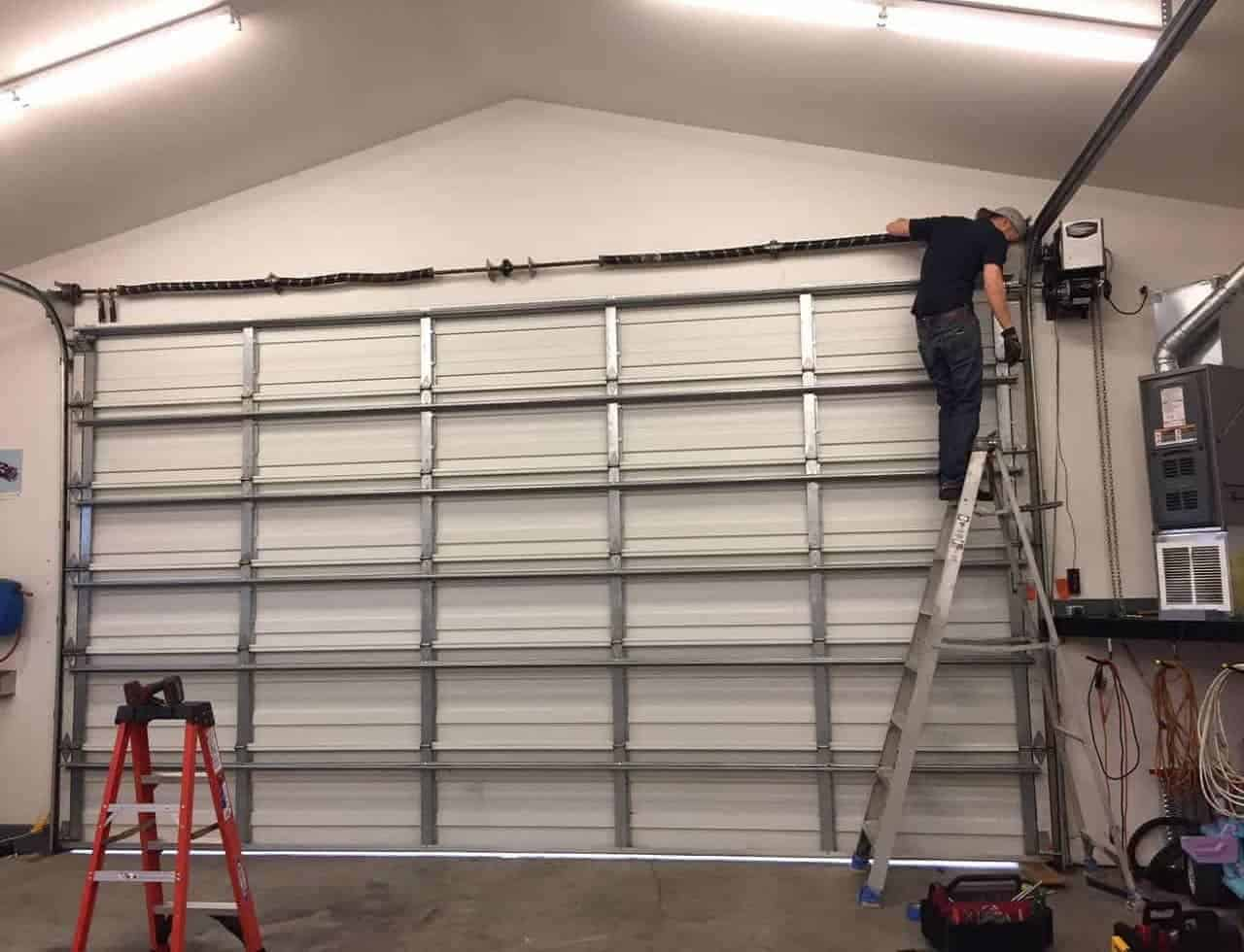 Covington WA Garage Door Repair & Replacement