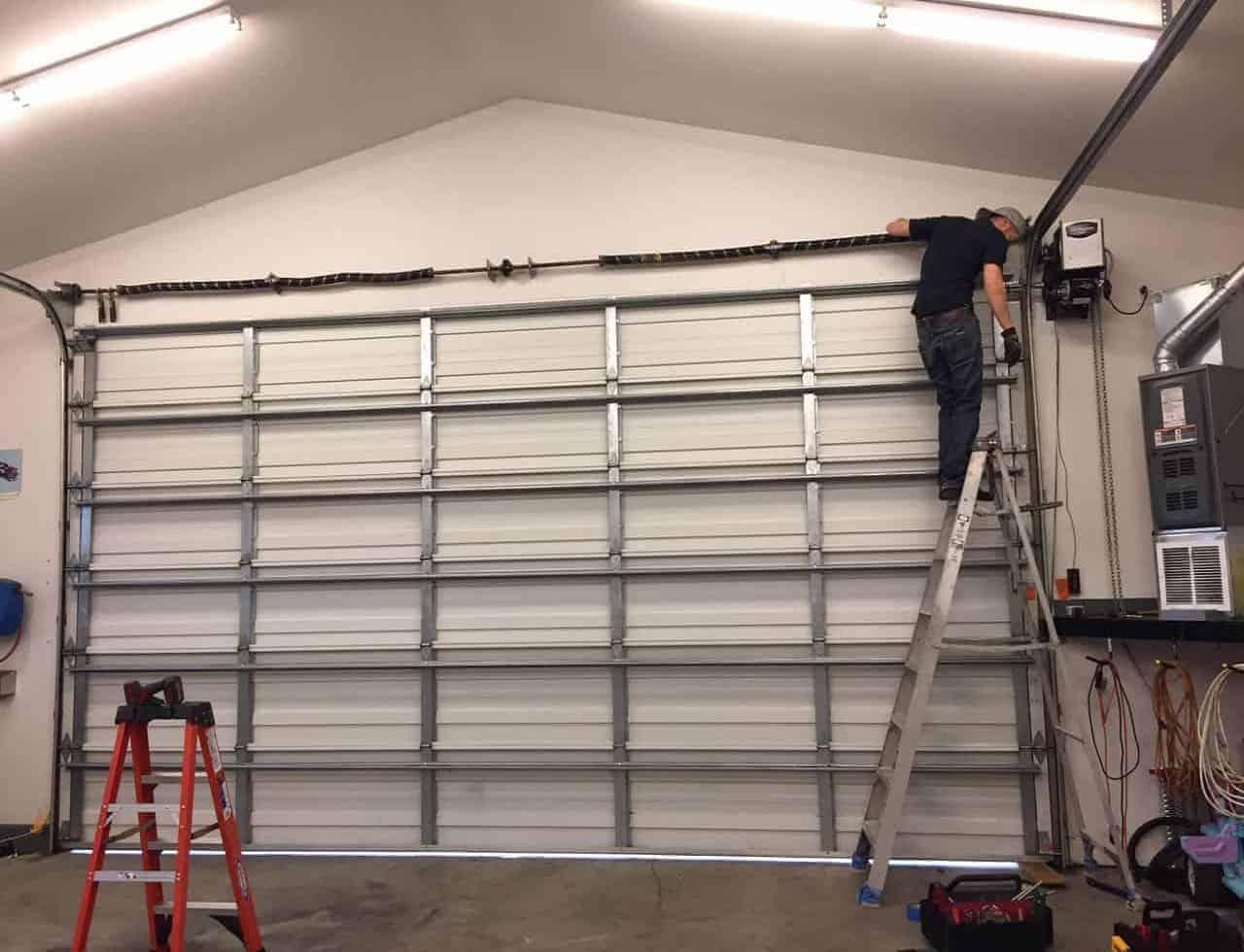 Danville CA Garage Door Repair & Replacement