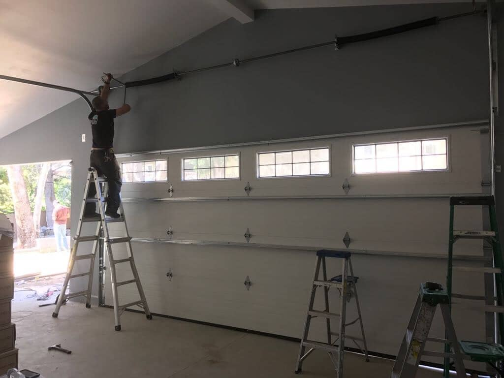 Mission Hills CA Garage Door Repair & Replacement