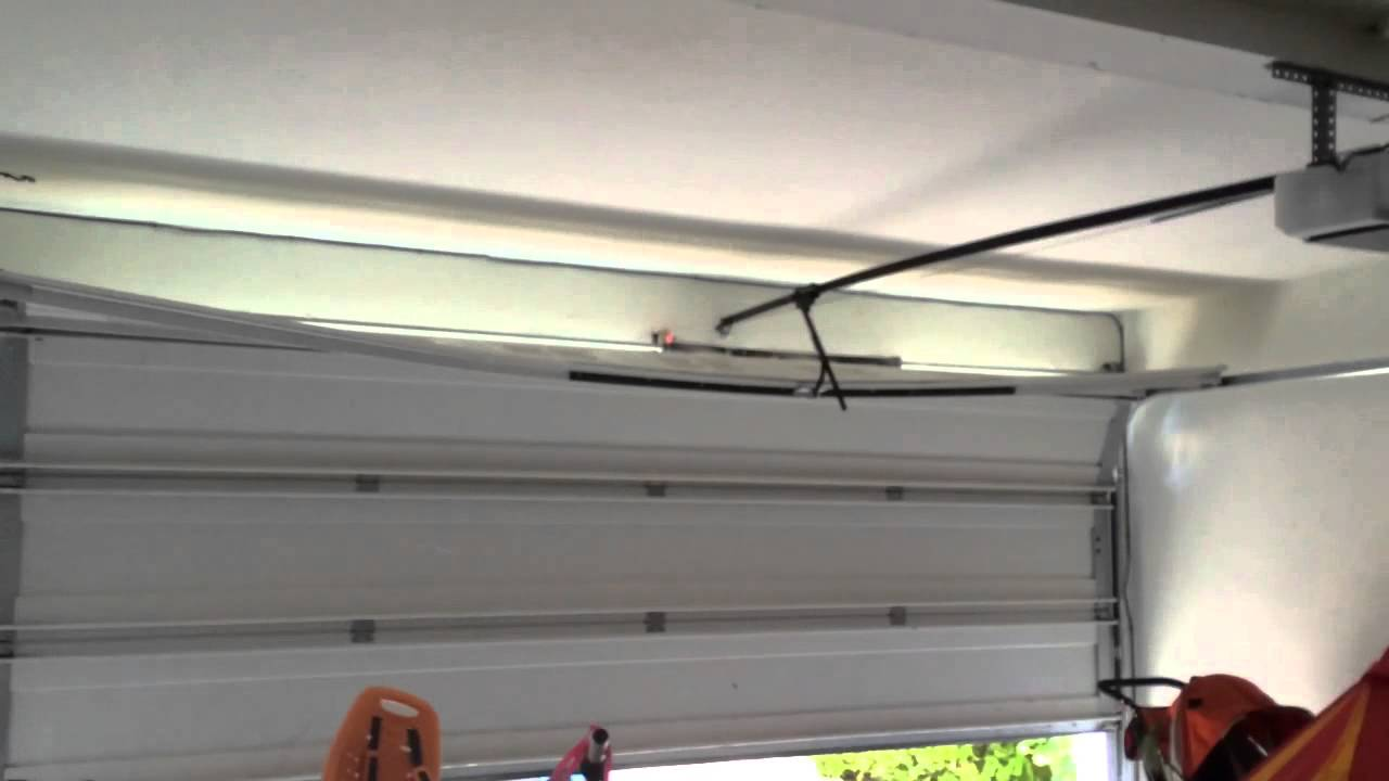 Montclair CA Garage Door Repair & Replacement