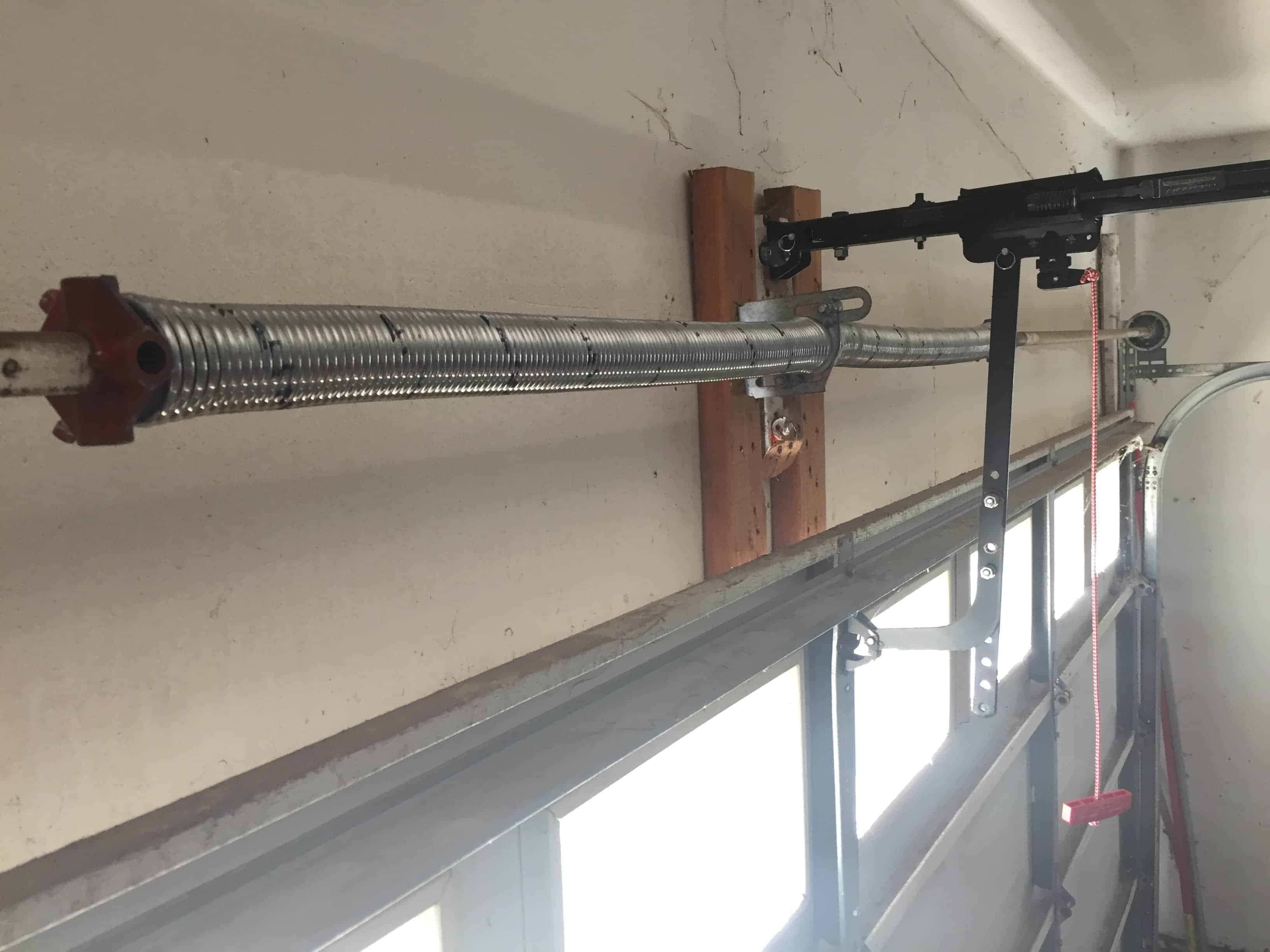 Live Oak CA Garage Door Repair & Replacement