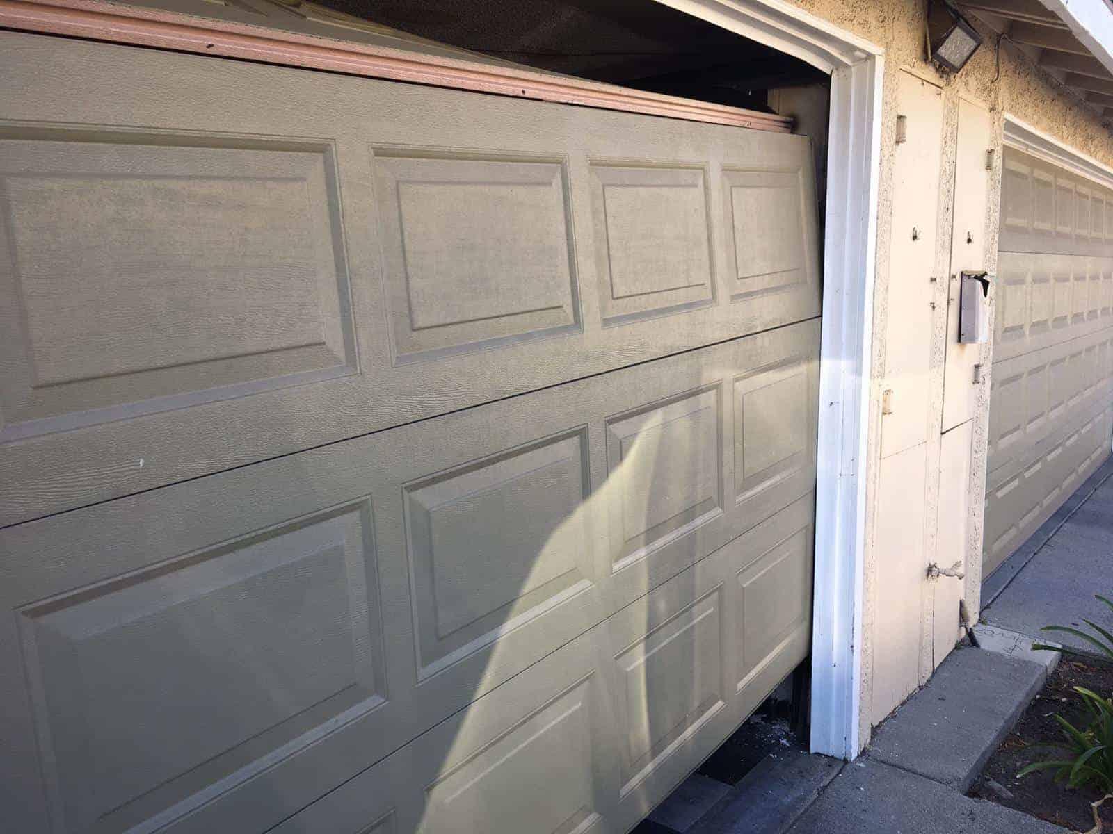 Looking For Spring Door Repair In Enumclaw