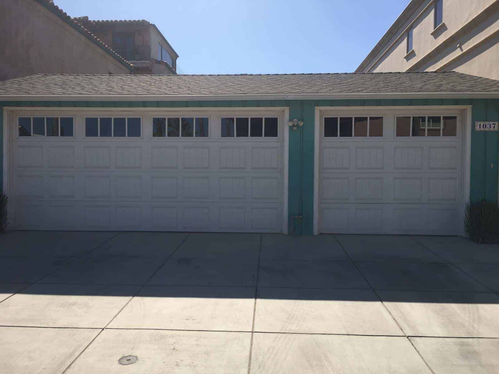 Best Garage Door Repair In Renton