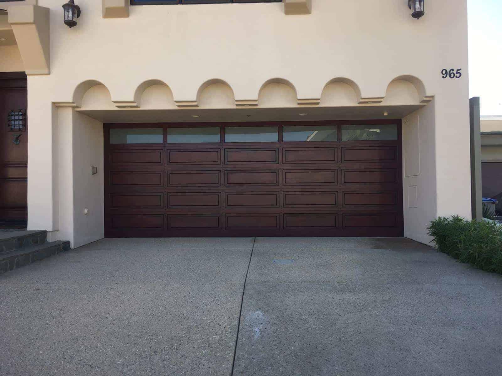 garage door opener repair In Sedro-woolley