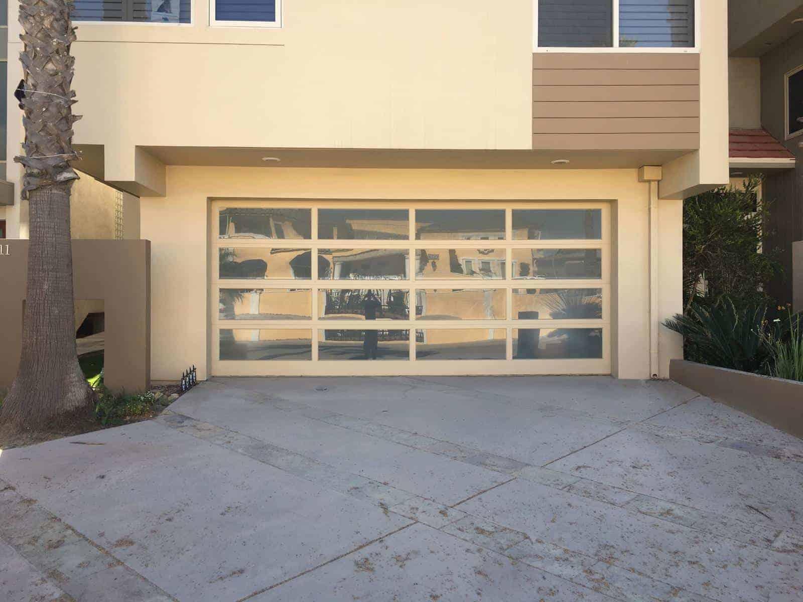 Newport Beach CA Garage Door Repair & Replacement