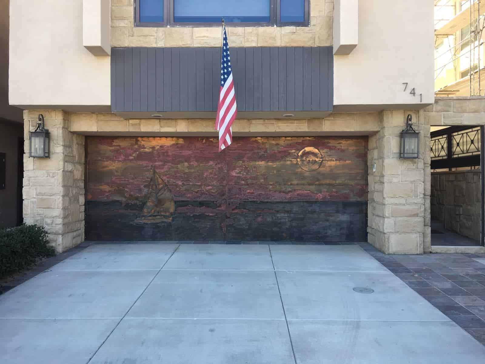 San Clemente CA Garage Door Repair & Replacement