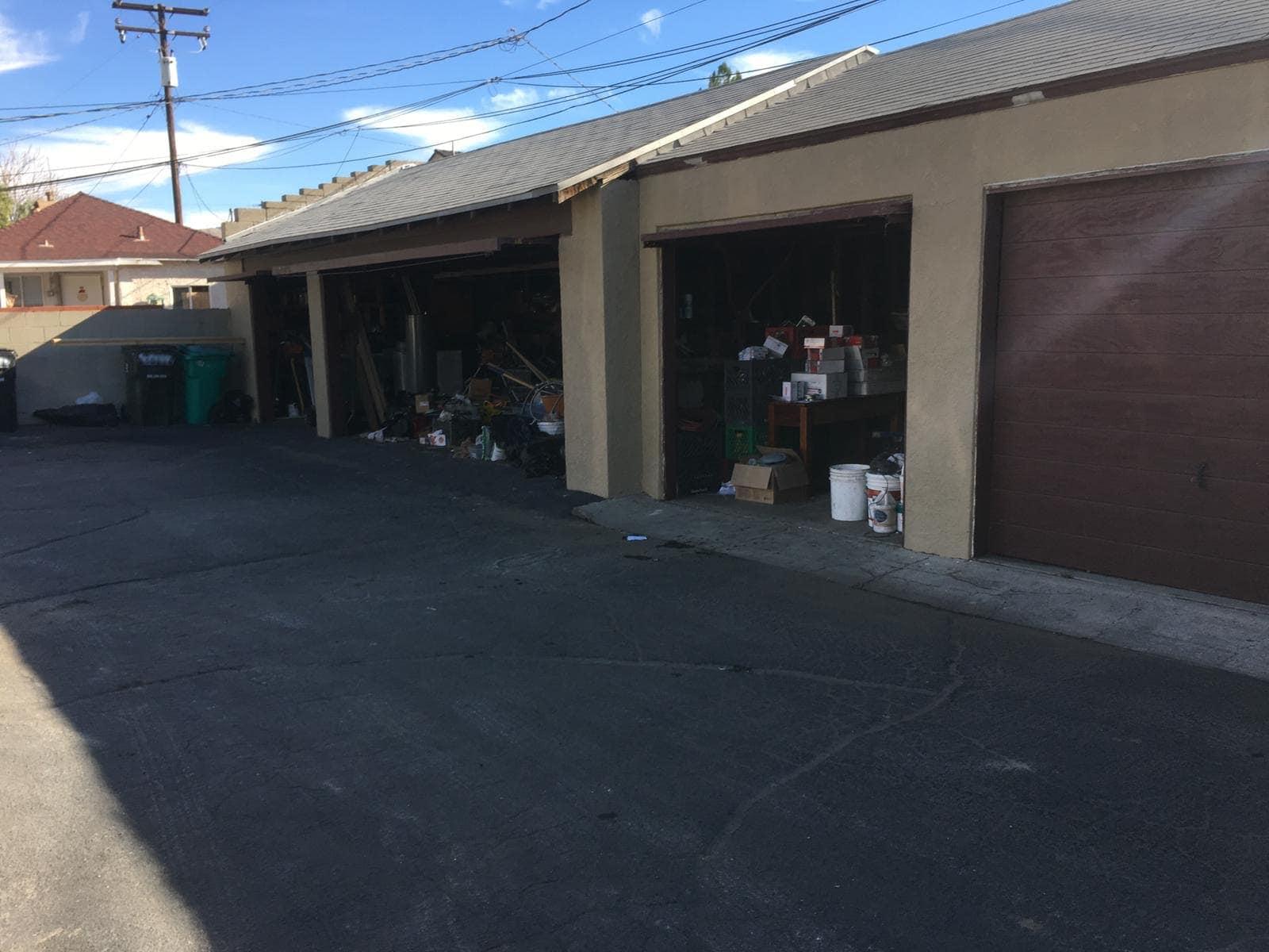 Aliso Viejo Garage repair & replacement
