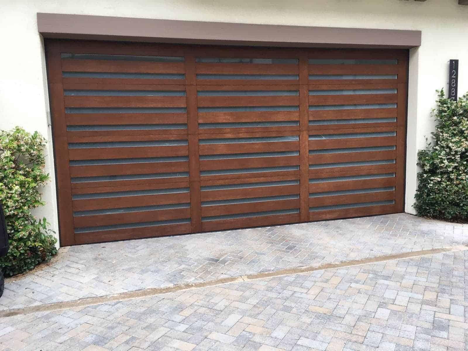 Citrus Heights Garage door repair and replacement