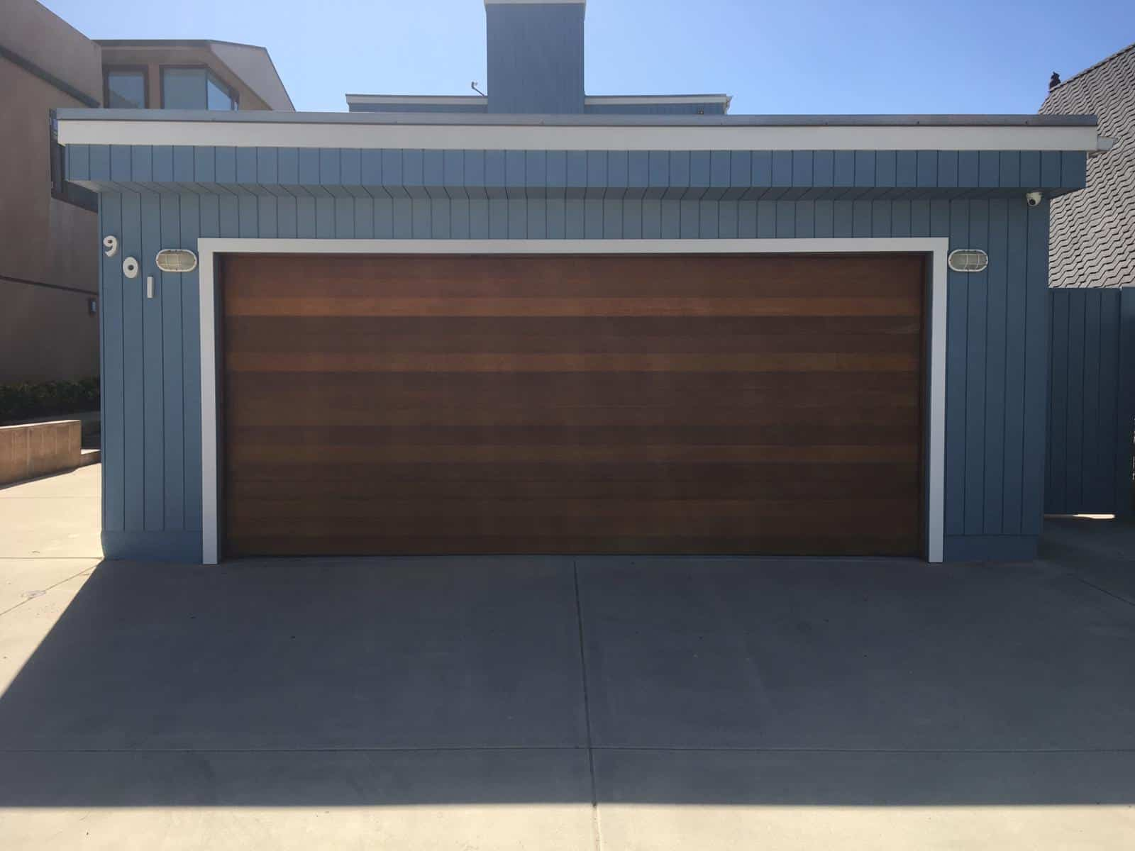 Fiddletown Garage door repair and replacement