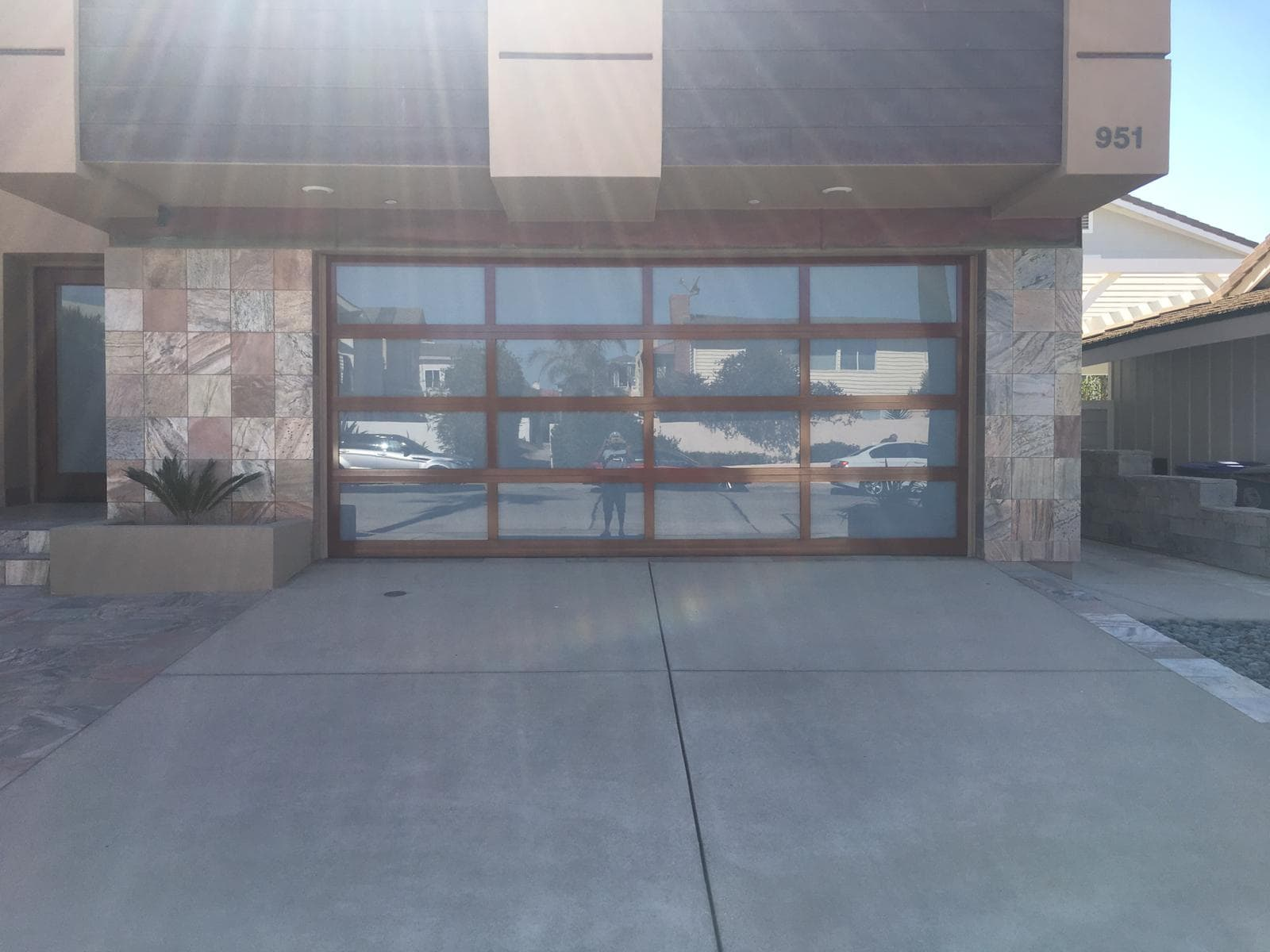 Kennedy Garage door repair and replacement