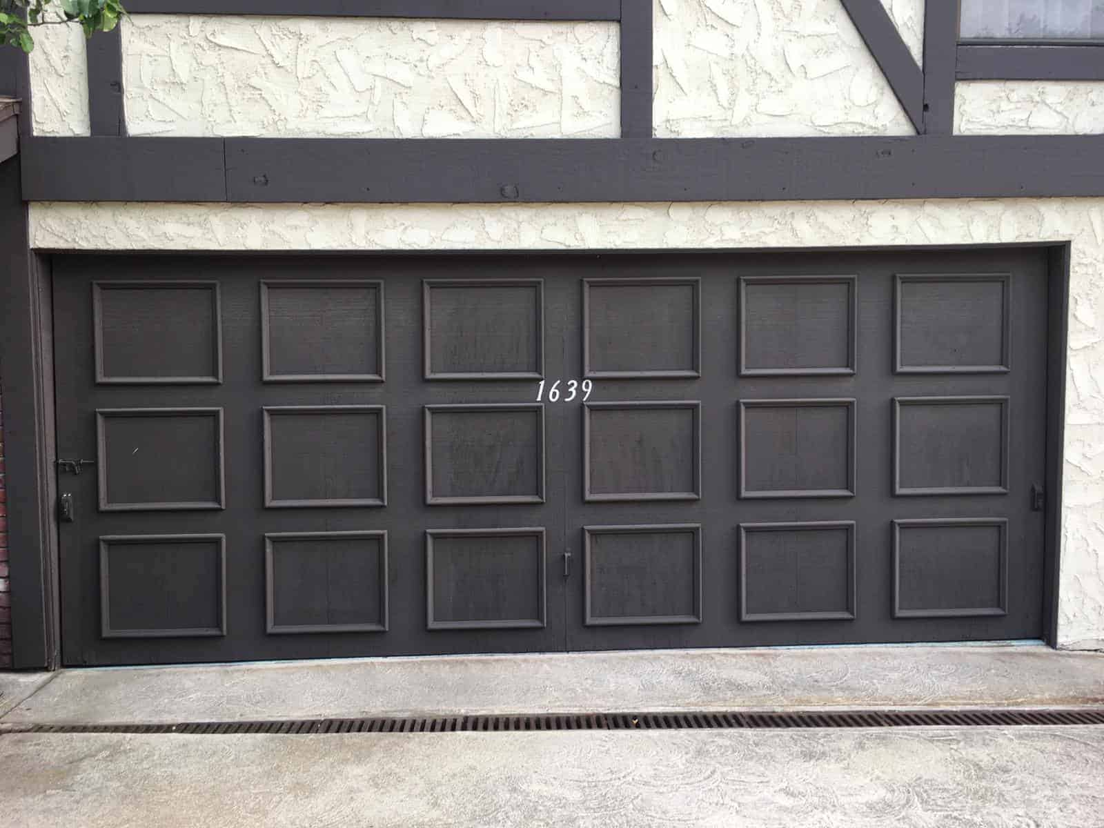Laguna Hills CA Garage Door Repair & Replacement