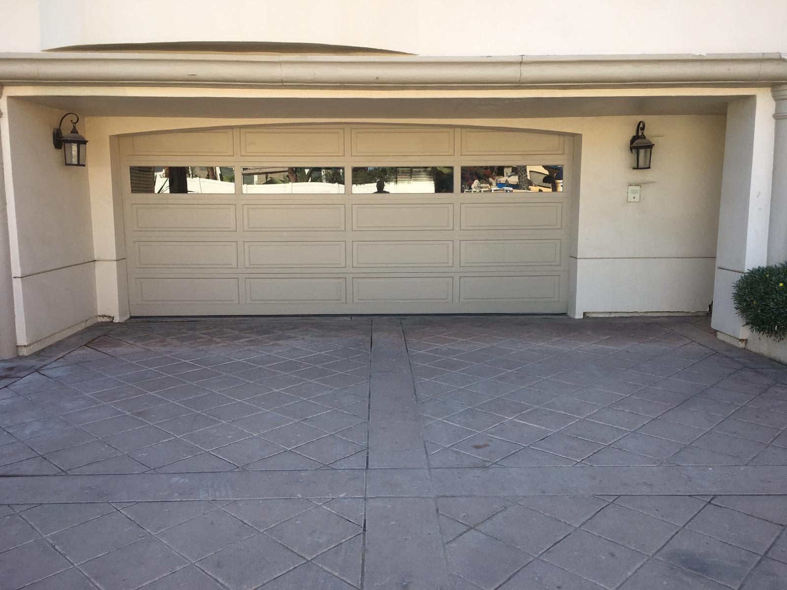 Ripon Garage door repair and replacement