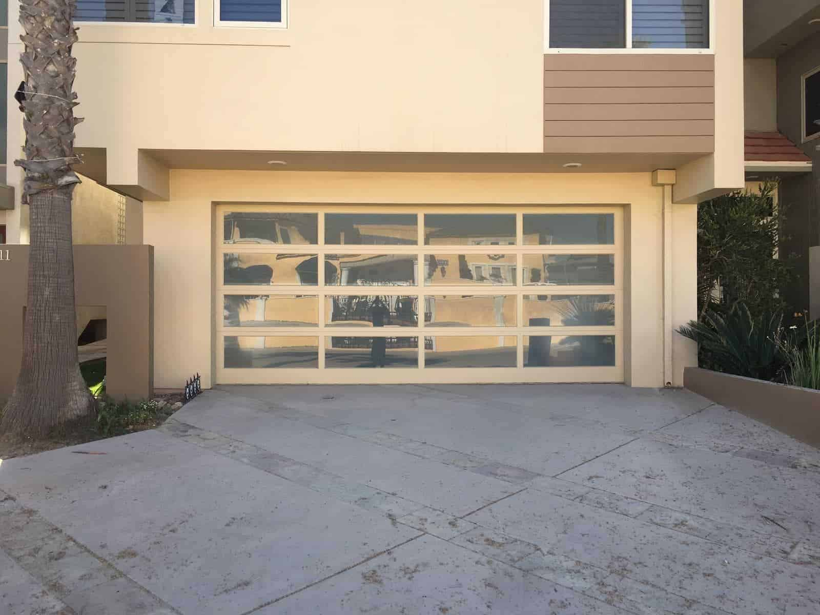 Waterloo Garage door repair and replacement
