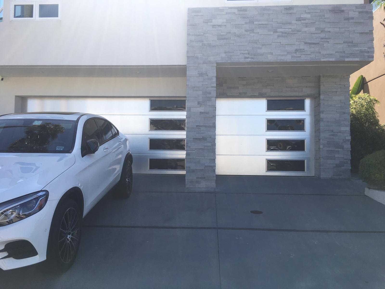 Woodbridge Garage door repair and replacement