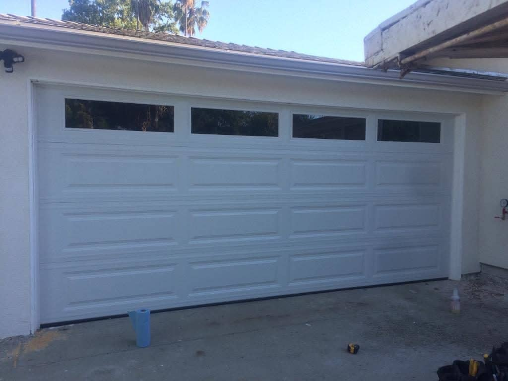 La Verne CA Garage Door Repair & Replacement