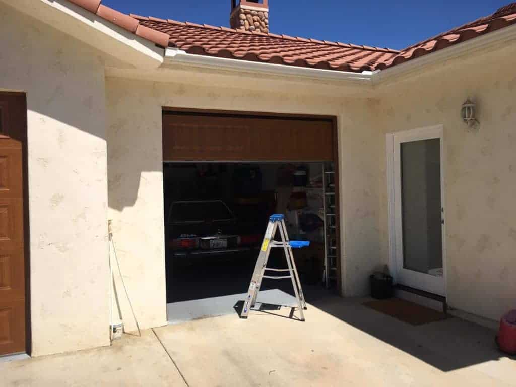 Diamond Bar CA Garage Door Repair & Installation