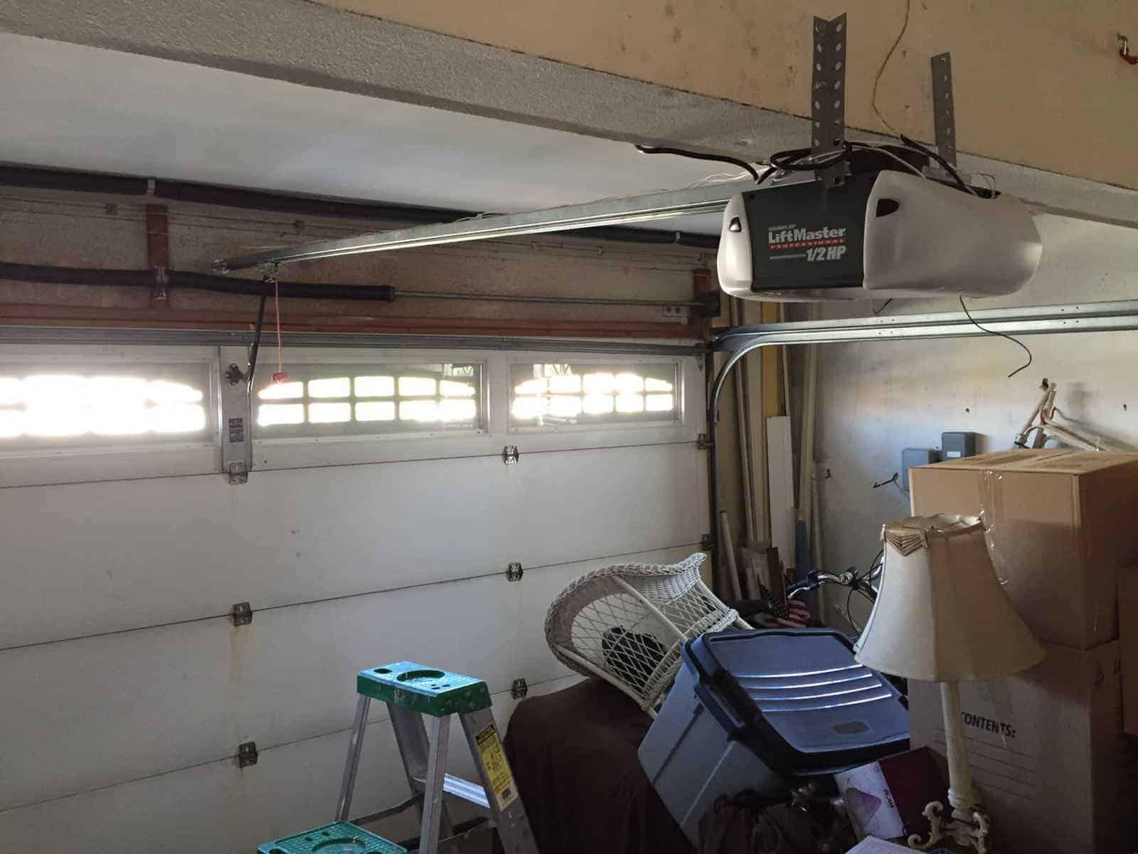 San Leandro CA Garage Door Repair & Replacement