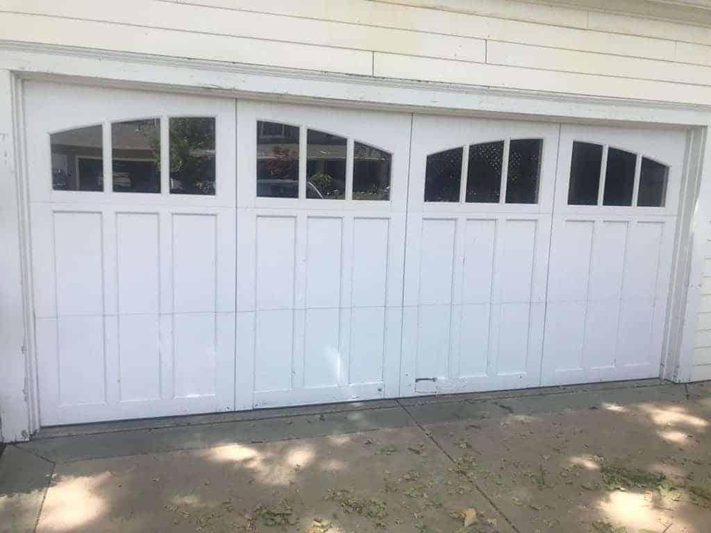 Calabasas CA Garage Door Repair & Replacement