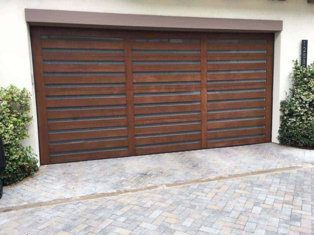 Coto De Caza Garage door repair and replacement