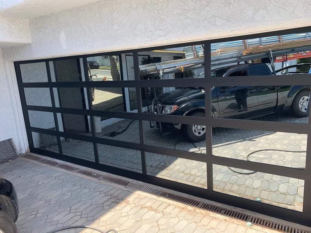 Fair Oaks Garage door repair and replacement