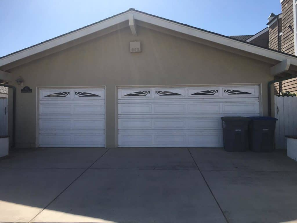 Ladera Ranch Garage door repair and replacement