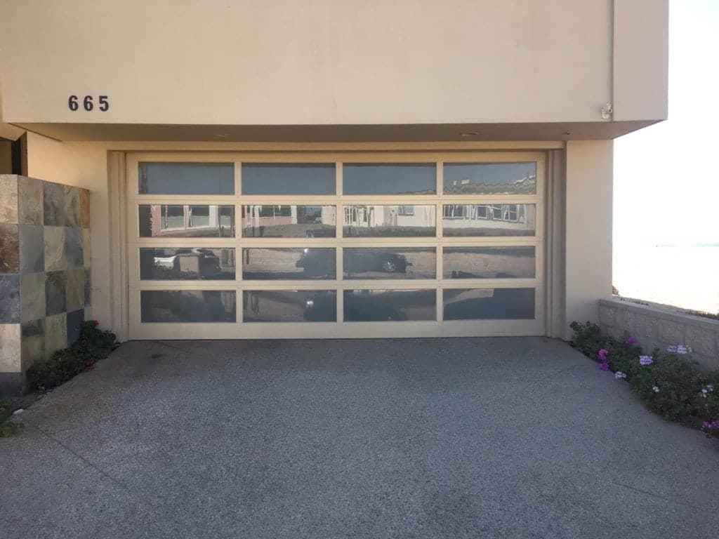 Van Nuys Garage door repair and replacement
