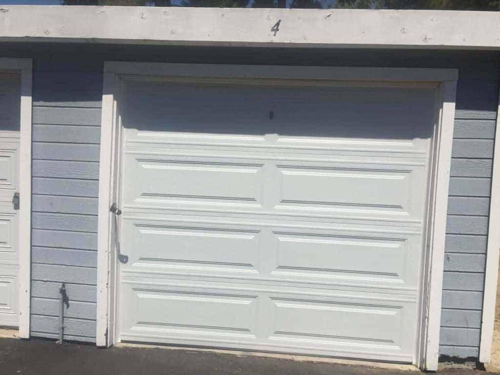 Walnut Creek Garage door repair and replacement