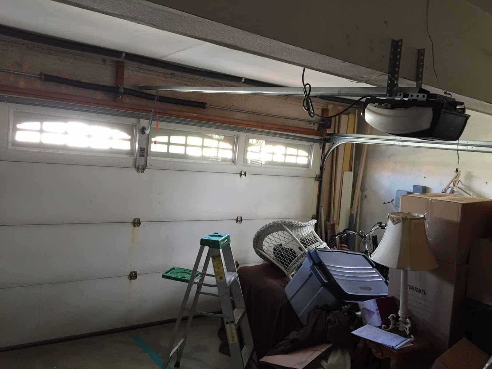 Courtland CA Garage Door Repair & Replacement