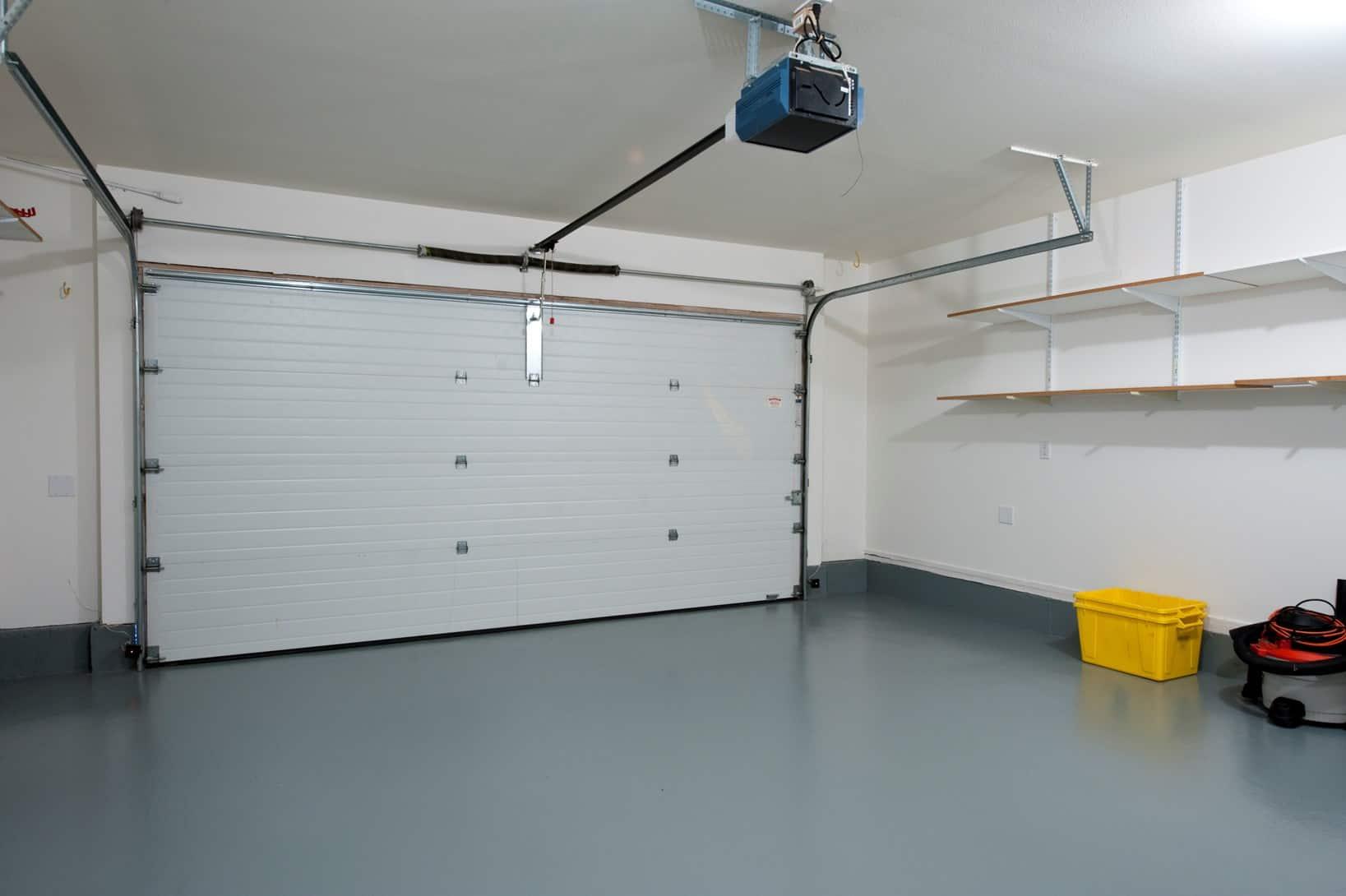 Herald CA Garage Door Repair & Replacement