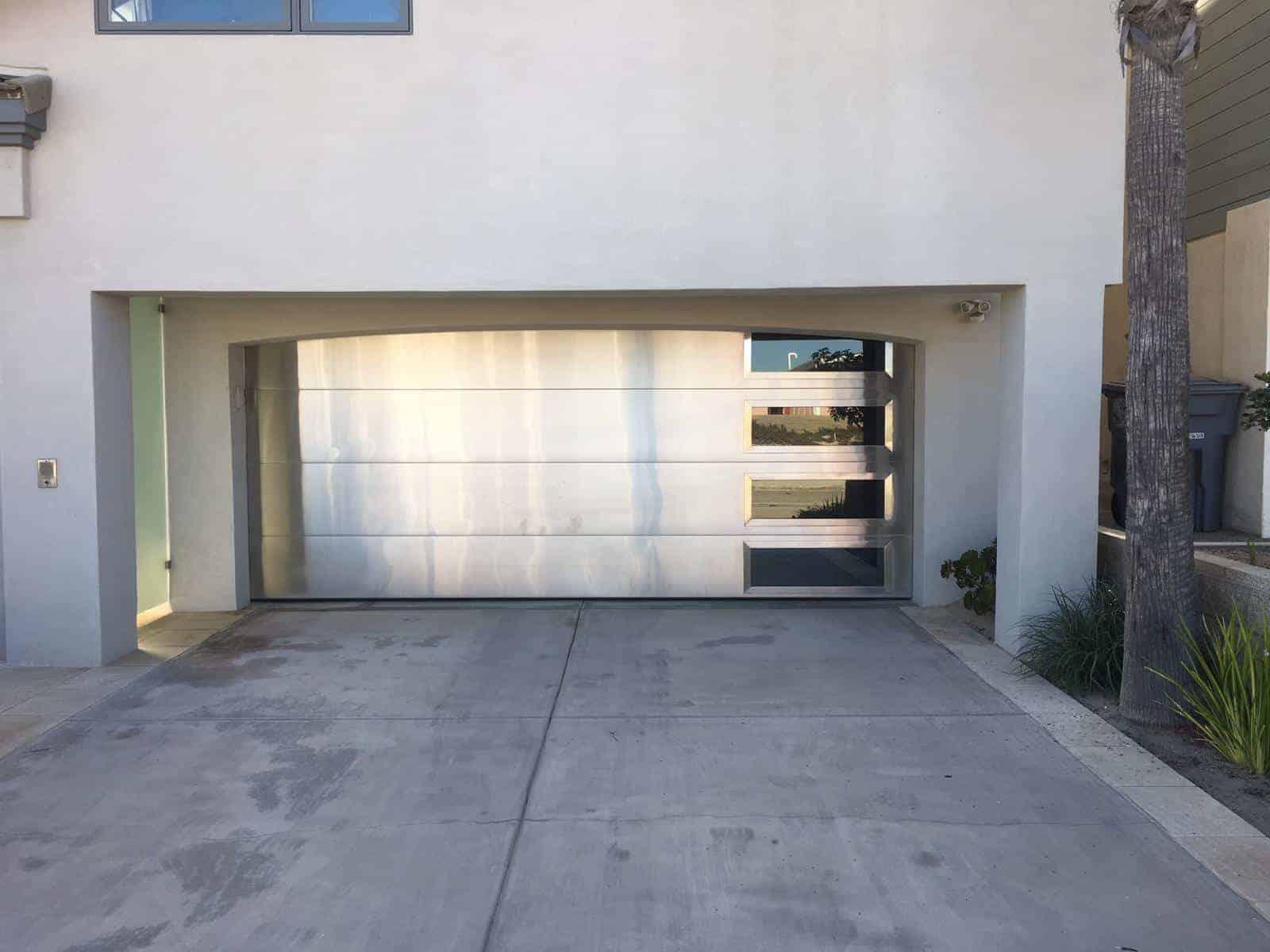 Garage Door Repair, Installation & Replacement in Alamitos