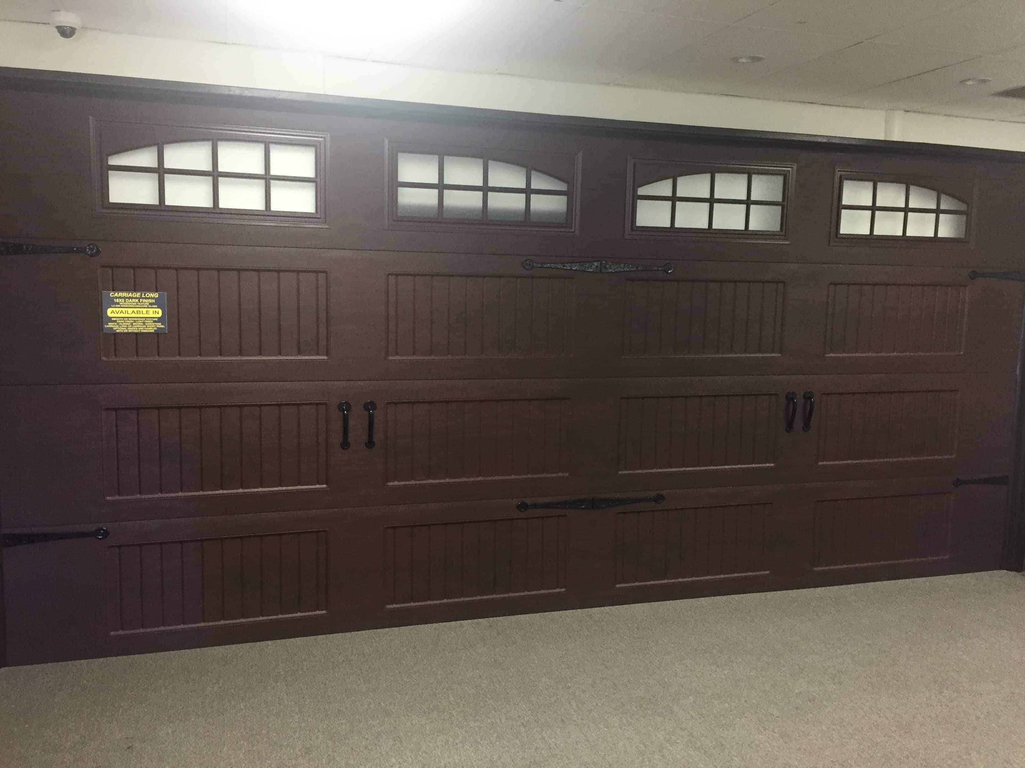 Gold River Garage door repair and replacement