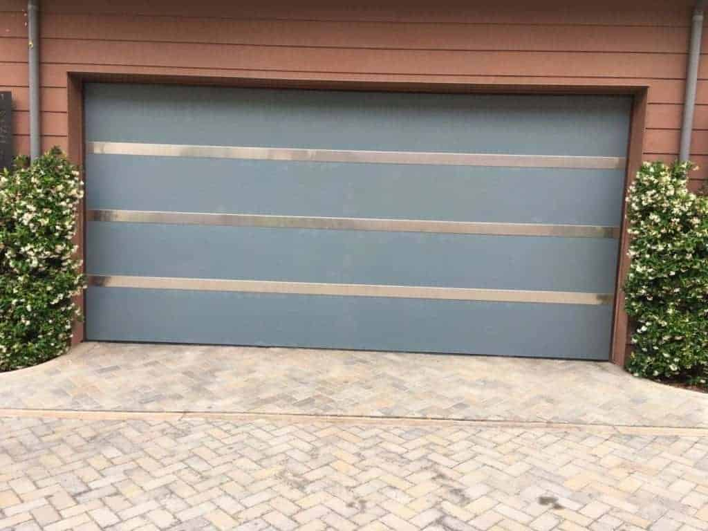 Rosemont Garage door repair and replacement