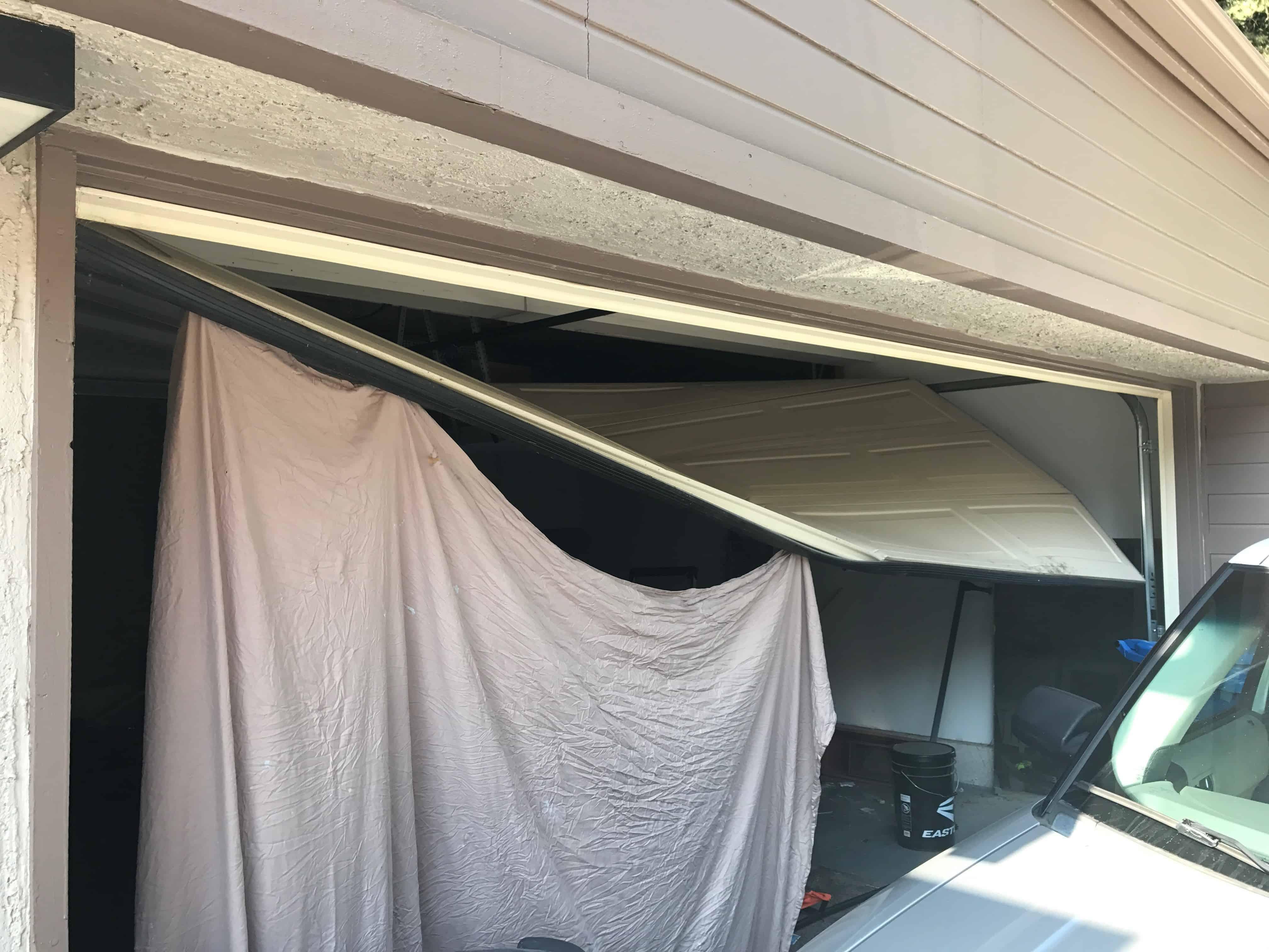 El Dorado Hills Garage Door Repair, Installation & Replacement