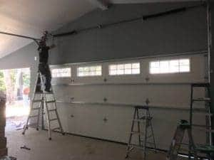 Best Garage Door Repair Contractor