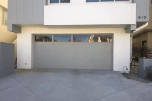 Garage Door Replacement