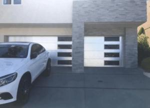 Garage door Contractor