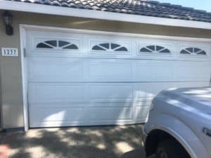 What Should I Use to Lubricate a Garage Door?