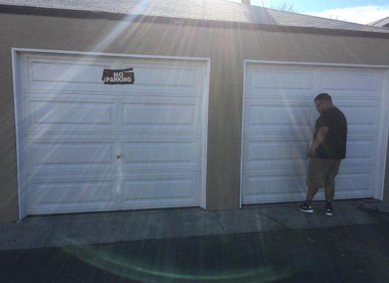 Beaumont CA Garage Door Repair & Replacement