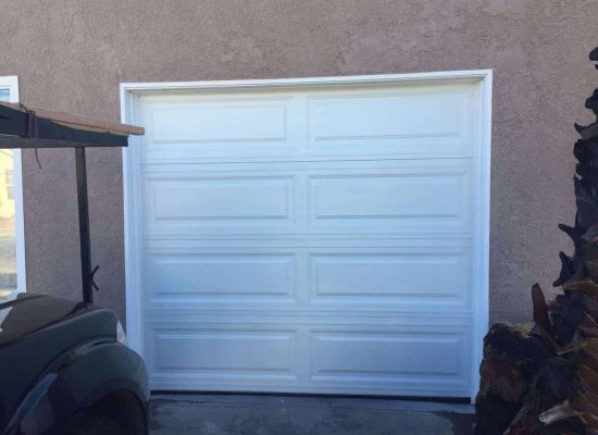Berkeley CA Garage Door Repair & Replacement