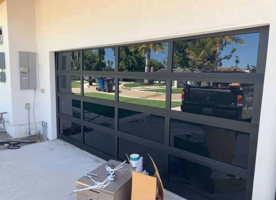 Livermore CA Garage Door Repair & Replacement