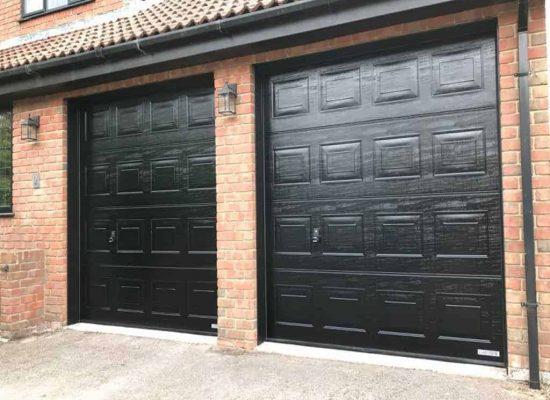 Orange CA Garage Door Repair & Replacement