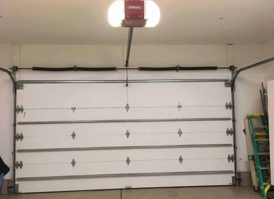 Garage Door Repair In Shoreline