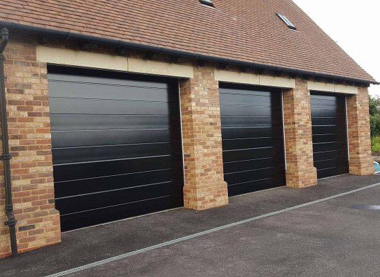 Silverlake CA Garage Door Repair & Replacement