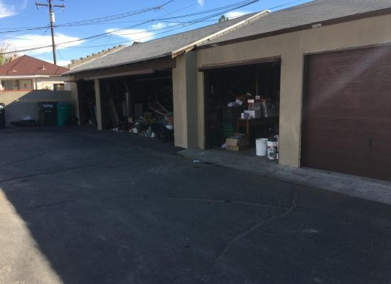 Sun Valley CA Garage Door Repair & Replacement