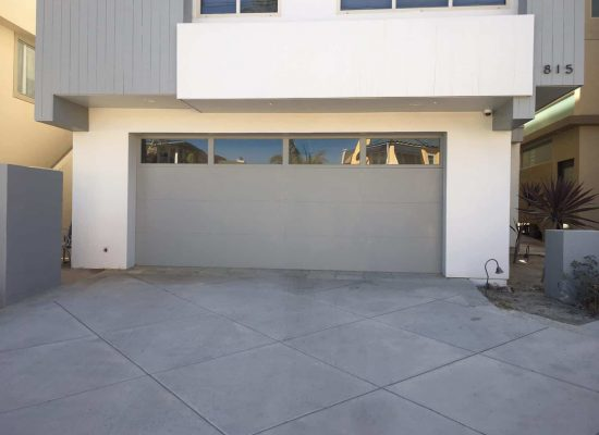 Commercial Door Replacement And Repairing Services In Valley Center
